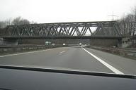 Marten Railroad Bridge