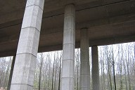 Rombergholz Motorway Bridge