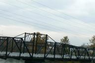 Van Buren Street Bridge - Willamette River