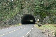 Cornell Tunnel 1 (west portal)