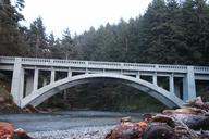 Cummins Creek Bridge