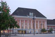 Hamm (Westphalia) Station