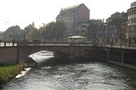 Pont National, Strasbourg