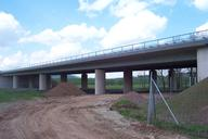 Autobahn A 38 - Wipper Viaduct
