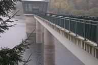 Schönbrunn Dam