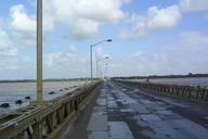Demerara Harbor Bridge, Georgetown, Guyana