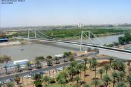 Tuti Bridge, Khartoum