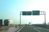 A 13 Motorway (Italy)