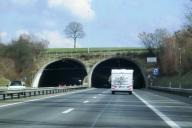 Tunnel de Mariazell