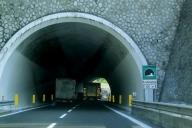 Tunnel de San Liberatore