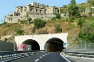 Tunnel de San Pantaleone