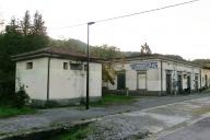 Bahnhof Camporgiano