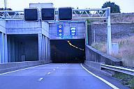 Tunnel sous la Westerschelde