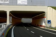 Luchino Visconti Tunnel