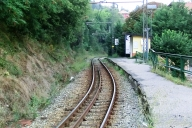 Genova-Casella Railway