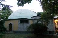 Ulrico Hoepli Planetarium