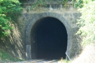 Tunnel de Falconcello