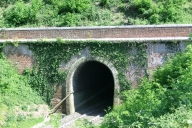 Tunnel de Gano