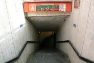 Barberini - Fontana di Trevi Metro Station