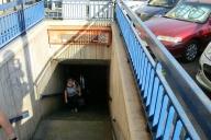 Metrobahnhof Colli Albani-Parco Appia Antica