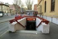 Lepanto Metro Station
