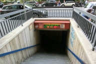 Vittorio Emanuele Metro Station