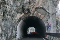 Tunnel d'Aurora