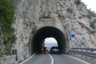 Tunnel de Driadi