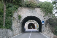 Tunnel d'Ebe