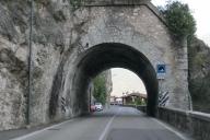 Tunnel d'Egeria