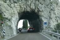 Tunnel d'Eolo