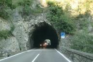 Tunnel de Fauni