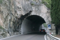 Tunnel de Furie