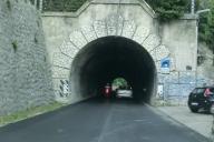 Tunnel de Giunone