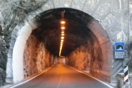 Tunnel de Gorgoni