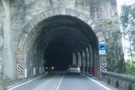 Tunnel delle Grazie