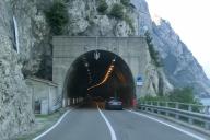 Tunnel de Naiadi
