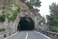 Tunnel de Satiri