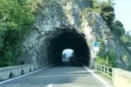 Tunnel de Sirene
