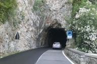 Tunnel de Vesta