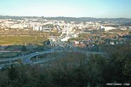 Rainha Santa Isabel Bridge (Coimbra, 2003)
