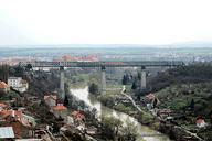 Pont ferroviaire de Znojmo