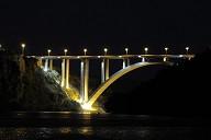 Krka River Bridge