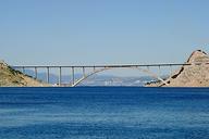 Ponts de l'île de Krk