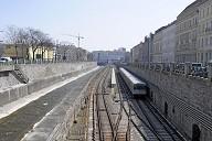 U 4 Subway Line (Vienna)