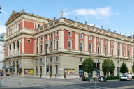 Musikvereinsgebäude