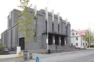 Théâtre National d'Islande