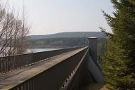 Lehnmühle Dam