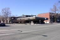 Pie-IX Metro Station