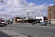 Cadillac Metro Station